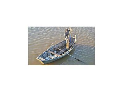 Economía se ahoga en Pilar: Urgen saber qué pasa con  peces en el  río