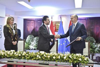 Unión Europea destina € 12 millones para desarrollar y formalizar las MIPYMES