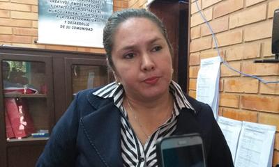 Sonia Macoritto es apartada del cargo – Prensa 5