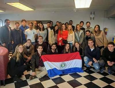 Estudiantes paraguayos de Harvard organizan primera conferencia sobre Paraguay