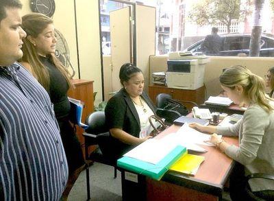 La Fiscalía cajonea denuncia de estafa contra Carla Bacigalupo