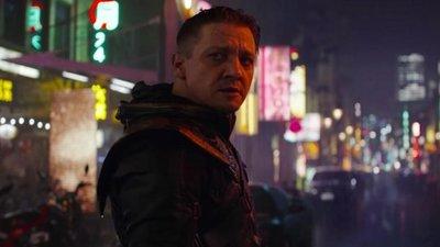 Marvel prepara una serie de Hawkeye con Jeremy Renner