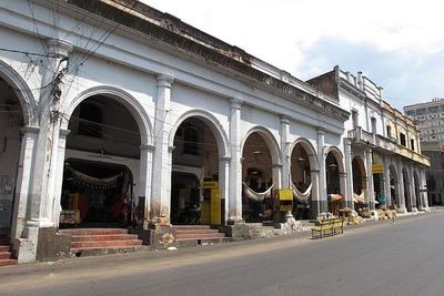 SNC y Municipalidad de Asunción fiscalizan edificios históricos de Asunción