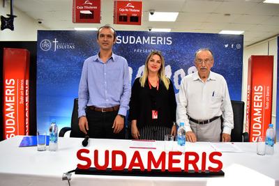 """Sudameris presenta """"Soñamos juntos"""", cena a beneficio de Fundación Jesuitas"""