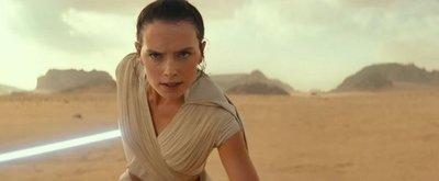 """Primer tráiler de """"Star Wars: The Rise of Skywalker"""""""