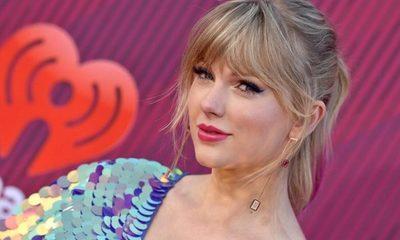 Taylor Swift publicó una cuenta regresiva en su web , ¿se viene un nuevo álbum?