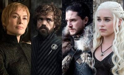 """HOY / El principio del fin de """"Game of Thrones"""": lo que debés saber"""