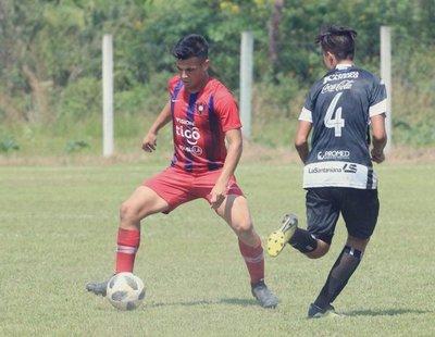 Sub 17: Cerro Porteño sigue sumando de tres