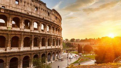 Roma, viaje a la ciudad eterna