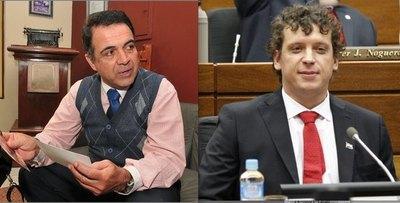 Radialista quiere tonguear a diputado