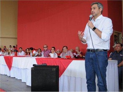 Doble discurso del oficialismo deja impune  la corrupción en comunas