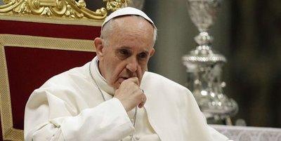 El papa pide por Venezuela y Nicaragua en el Domingo de Resurrección