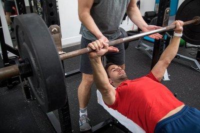 Entrenar músculos por separado no siempre es lo mejor