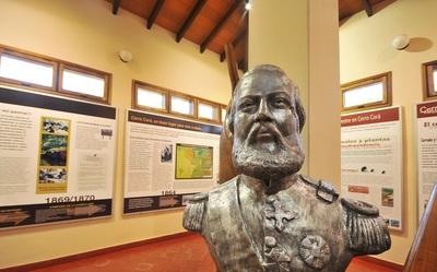 Distritos organizan recorridos por día internacional de los sitios históricos