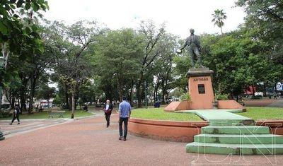 """Realizarán visita guiada """"La ruta del esclavo"""" en Asunción"""