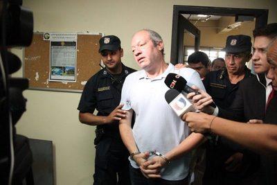 Caso Sabryna Breuer: Los dictámenes y pericias se debaten en juicio, dice Lemir