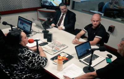Defensa de Stadecker denuncia inconsistencias en la investigación del caso de la muerte de Sabryna Breuer