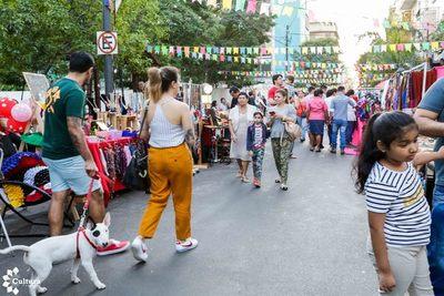 Festejos patrios ofrecerán a la ciudadanía propuestas artísticas y culturales