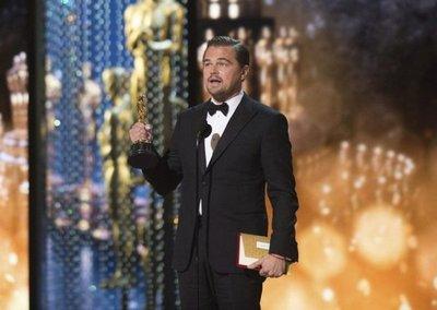 Leonardo DiCaprio negocia protagonizar la nueva película de Guillermo del Toro