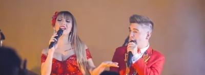 El vídeo de Marilina Bogado y Will Fretes