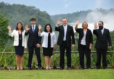 Ministros de Turismo del Mercosur comprometen trabajo conjunto para el crecimiento y desarrollo turístico regional