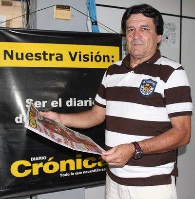 Nada de porno en Madrid, he'i Cristóbal Maldonado