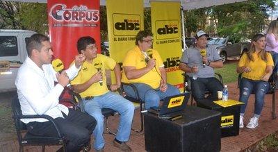 Clan ZI hace campaña por Añetete, dicen opositores