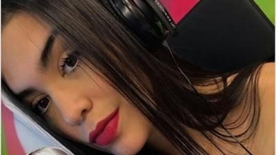 "Tildaron De ""tekorei"" A La Modelo Ana Laura Chamorro Y Así Respondió"