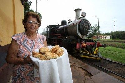 'ÑA ANTO', La historia viva de 'Chipa Pirayú'