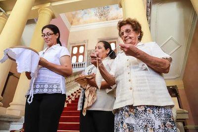 Buscan preservar artesanía paraguaya y evitar desaparición