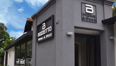 Bozzetto festeja su aniversario habilitando una nueva tienda