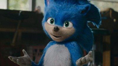 """Primer tráiler de """"Sonic"""" trae al cine a un ícono de los videojuegos"""