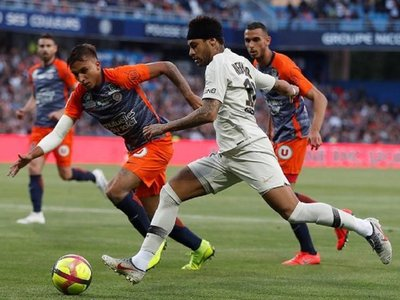 El PSG no levanta cabeza y suma nueva derrota en casa del Montpellier