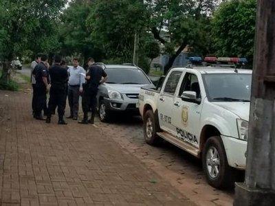 Detienen a ex presidente de Cajubi y debe volver tras las rejas en Tacumbú