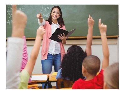 17 clases de profes que te pudieron haber tocado a lo largo de tu vida, ¡mirá!