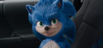 Presentan primer tráiler de la película de Sonic