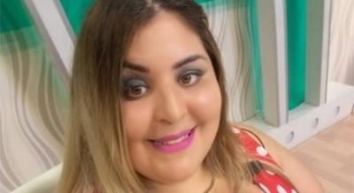 """Pamelita Ovelar Manifestó Porque Le Diría """"no"""" Al Baila Conmigo Paraguay"""