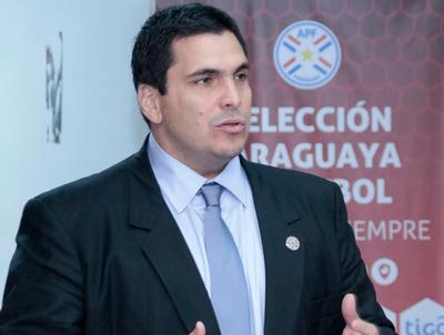 Se pronunció la APF tras el escándalo en el juego Cerro vs San Lorenzo
