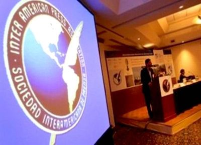 SIP condena censura y crímenes contra la prensa