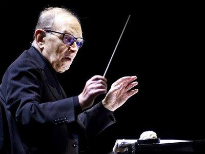 Ennio Morricone, la música como arte