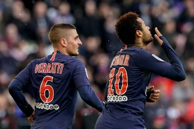 Neymar evita otra derrota del PSG