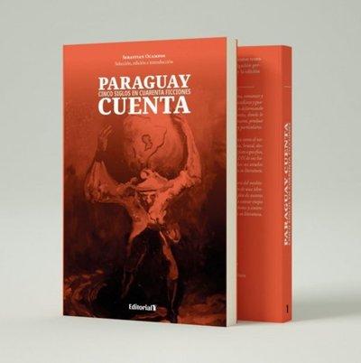 Antología de cuentos paraguayos