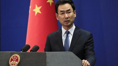 China rechaza entablar negociaciones para reducir su arsenal nuclear