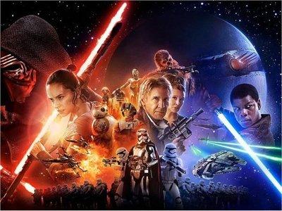 Star Wars: Disney prepara nueva trilogía