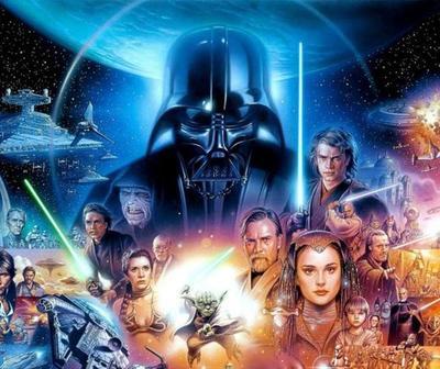 Disney anuncia tres nuevas películas de Star Wars
