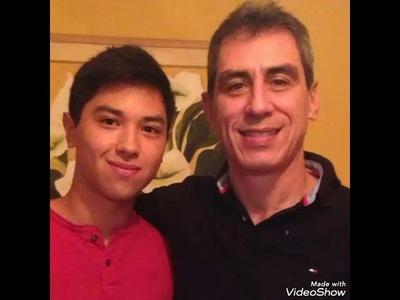 Padre de Alex Villamayor se esconde de sicarios del PCC ante amenazas