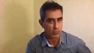 """""""Sicarios han sido contratados para asesinarme"""""""""""