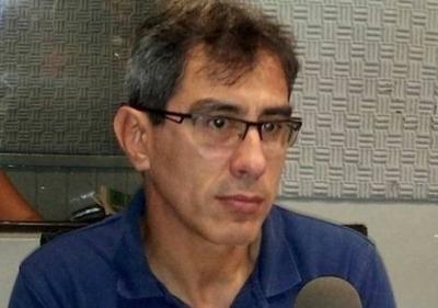 """""""Contrataron sicarios para matar al ex diputado Luis Villamayor"""""""