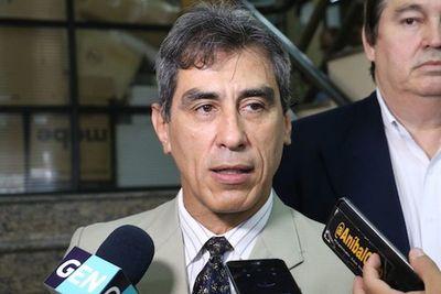 Ex diputado denuncia que sicarios buscan acabar con su vida
