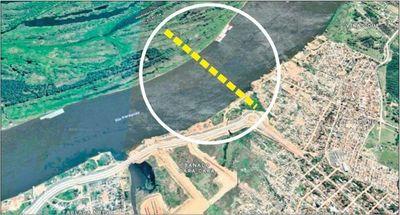 Arquitectos rechazan construcción de puente Asunción-Chaco'i